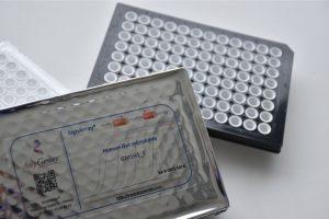 Hautement flexible et personnalisable, les SignArrays 96 Microbiote permettent d'obtenir le profil du microbiote de vos échantillons en moins de 3 heures.